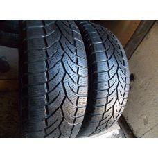 Зимние шины бу 195/65 R15 GISLAVED Euro Frost 3