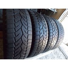 Зимние шины бу 195/65 R15 GISLAVED Euro Frost 3 Silica