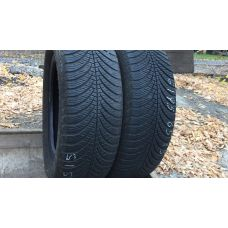 195/65 R15 GOODYEAR Vector 4 Seasons