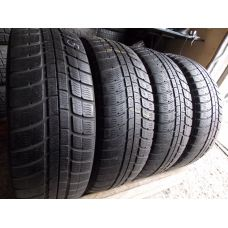 195/65 R15 MICHELIN Alpin