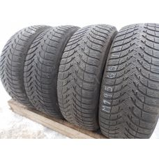 195/65 R15 MICHELIN Alpin A4