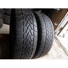 Зимние шины бу 195/65 R15 SEMPERIT Speed Grip 2