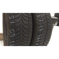 Зимние шины бу 195/65 R15 VREDESTEIN Snow Trac 3