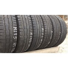 195/75 R16C MICHELIN Agilis Alpin