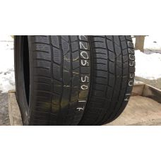 205/50 R17 CONTINENTAL Conti Winter Contact TS 830 P