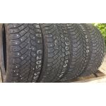 205/55 R16 CONTINENTAL Conti Ice Contact