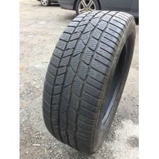 Зимние шины бу 205/55 R16 CONTINENTAL Conti Winter Contact TS 830 P