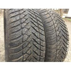Зимние шины бу 205/55 R16 GOODYEAR Eagle Ultra Grip ran flat
