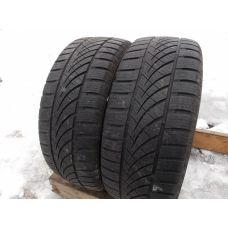 Зимние шины бу 205/55 R16 HANKOOK Optimo 4S