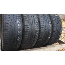 205/55 R16 HANKOOK Winter I*cept Evo 2