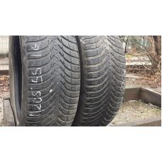 205/55 R16 MICHELIN Alpin A4