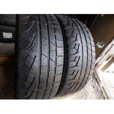 Зимние шины бу 205/55 R16 PIRELLI Sottozero Winter 210 serie II