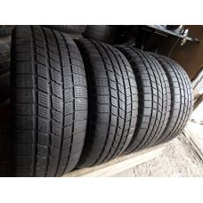 Зимние шины бу 205/55 R16 PIRELLI Winter 210 Snowsport