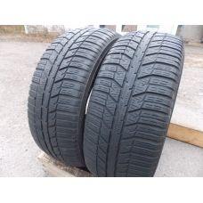 Зимние шины бу 205/55 R16 YOKOHAMA W Drive V 903