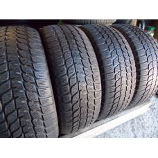 Зимние шины бу 205/60 R16 BRIDGESTONE Blizzak LM 25 V