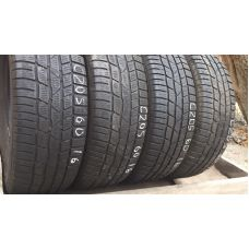 205/60 R16 CONTINENTAL Conti Winter Contact TS 830 P