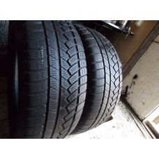Зимние шины бу 205/60 R16 CONTINENTAL Conti Winter Contact TS 790