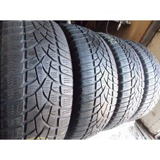 Зимние шины бу 205/60 R16 DUNLOP SP Winter Sport 3D