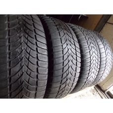 Зимние шины бу 205/60 R16 DUNLOP SP Winter Sport 4D