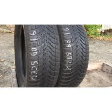 205/60 R16 MICHELIN Alpin A4