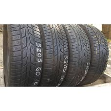 205/60 R16 SEMPERIT Speed Grip
