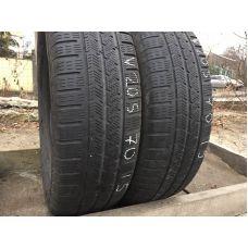 Зимние шины бу 205/70 R15 VREDESTEIN Quatrac 5 M+S