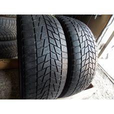 Зимние шины бу 215/45 R18 BRIDGESTONE Blizzak LM 25 V