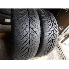215/55 R16 CONTINENTAL Conti Winter Contact TS 830
