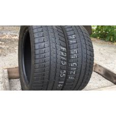 215/55 R16 FALKEN HS 449 Euro Winter