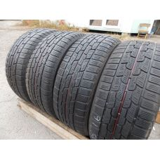 Зимние шины бу 215/55 R16 FIRESTONE Winter Hawk 2 Evo