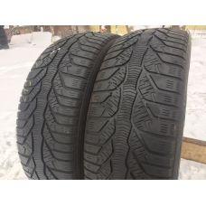 Зимние шины бу 215/55 R16 KLEBER Krisalp HP2
