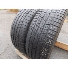 215/60 R16 CONTINENTAL Conti Winter Contact TS 830 P