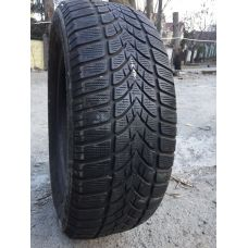 Зимние шины бу 215/60 R16 DUNLOP SP Winter Sport 4D