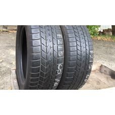 215/60 R16 FALKEN Euro Winter HS 439