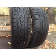 Зимние шины бу 215/60 R16 HANKOOK Winter I*cept Evo