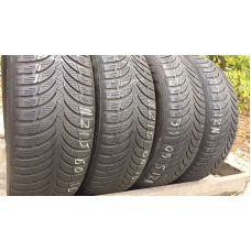 Зимние шины бу 215/60 R16 NEXEN WinGuard Snow'G WH 2
