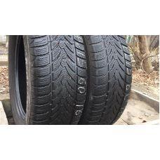 Зимние шины бу 215/60 R16 PLATIN RP 60 Winter