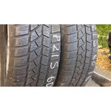 Зимние шины бу 215/60 R16 PNEUMANT PN 150 Wintec