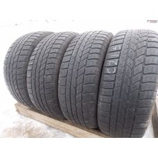 Зимние шины бу 215/60 R17 CONTINENTAL 4x4 Winter Contact