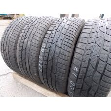 Зимние шины бу 215/60 R17 CONTINENTAL Conti Winter Contact TS 830 P
