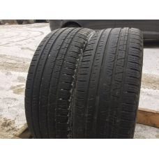 215/60 R17 PIRELLI Scorpion Verde All Season