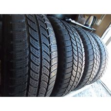 215/60 R17C CONTINENTAL Vanco Winter 2