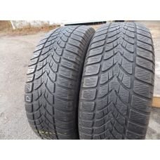 Зимние шины бу 215/65 R16 DUNLOP SP Winter Sport 4D