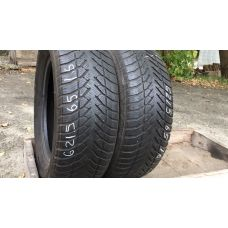 215/65 R16 GOODYEAR Eagle Ultra Grip