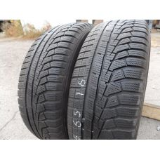 215/65 R16 HANKOOK Winter I*cept Evo 2 Suv