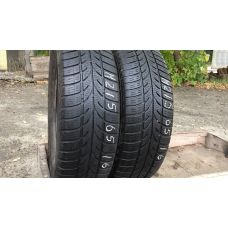 215/65 R16 MAXXIS All Season