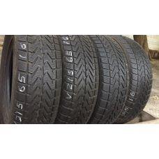 Зимние шины бу 215/65 R16 VREDESTEIN Wintrac Xtreme