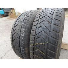 215/65 R16 VREDESTEIN Wintrac Xtreme S