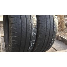 215/65 R16C MICHELIN Agilis