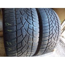 225/45 R17 DUNLOP SP Winter Sport 3D
